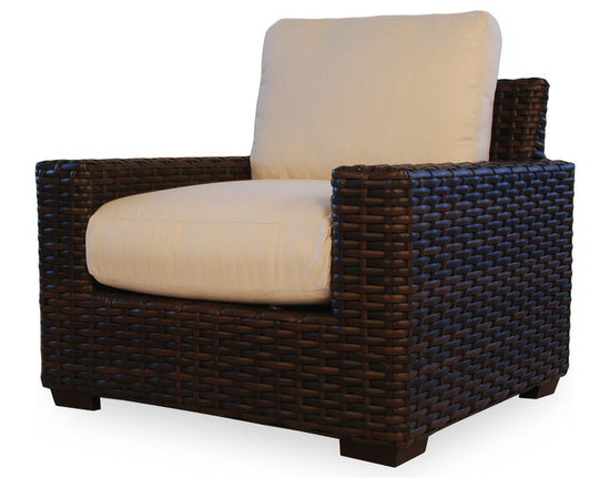 Lloyd Flanders Contempo Lounge Chair -