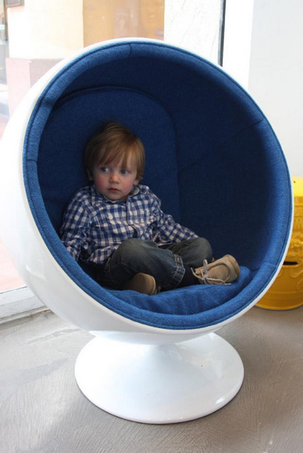 Kids Ball Chair modern kids chairs