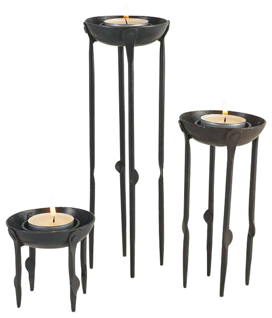 Bothwell Transitional Votive Stand Large Transitional