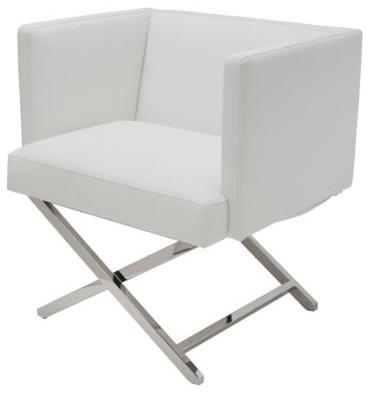 Nuevo Trinity Dining Arm Chair modern-dining-sets