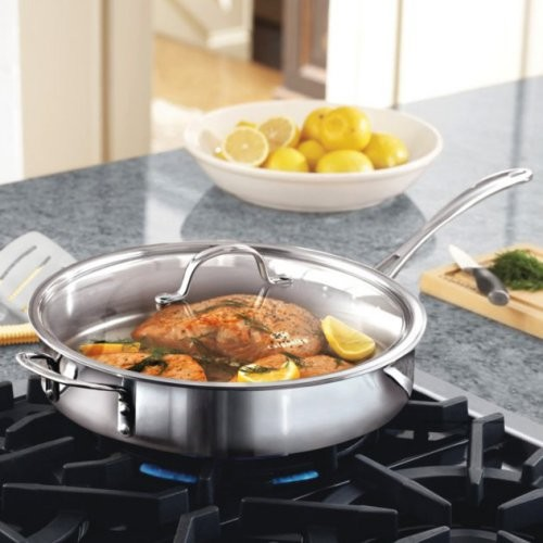 For the best results possible you must have the right equipment and the Calphalo contemporary-specialty-cookware