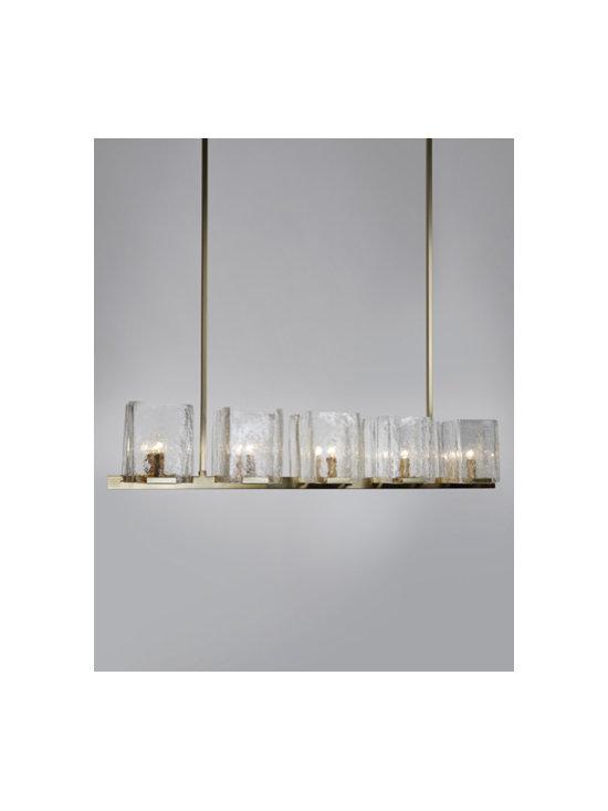 London Chandelie, 10-Light -