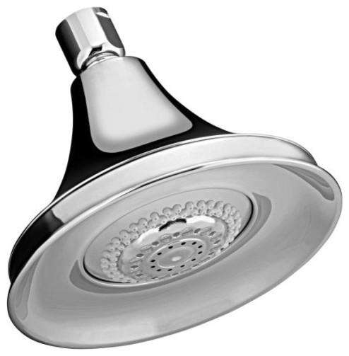 Kohler Forté® multifunction showerhead K-10284 contemporary-showerheads-and-body-sprays