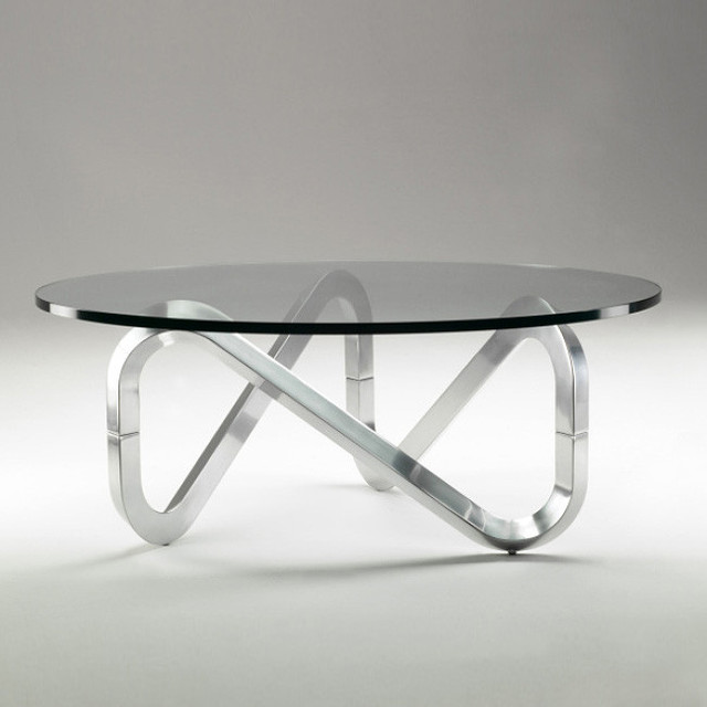 Libra Coffee Table by Kubikoff modern-coffee-tables