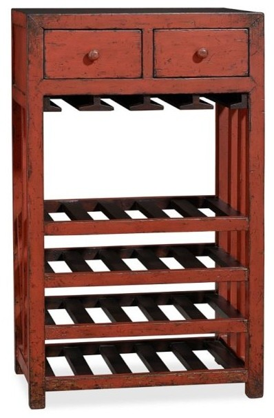 aiden wine tower traditional wine racks sacramento. Black Bedroom Furniture Sets. Home Design Ideas