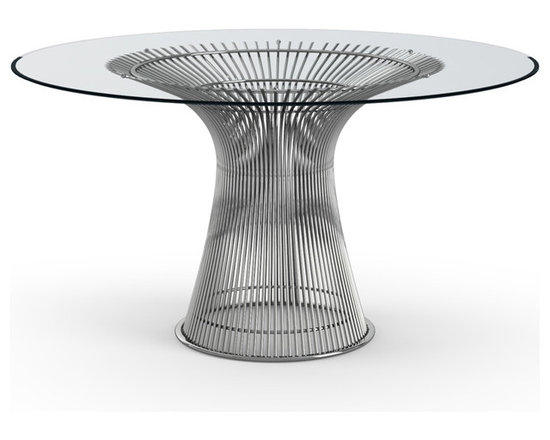 Platner Dining Table -