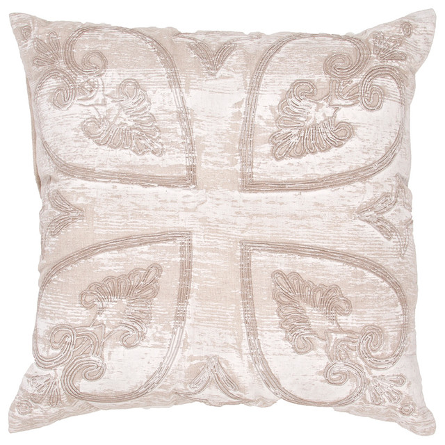 Bruxelle Pillow Set of 2 contemporary-pillows