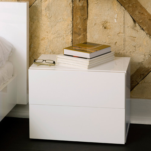 Aurora Nightstand modern-nightstands-and-bedside-tables