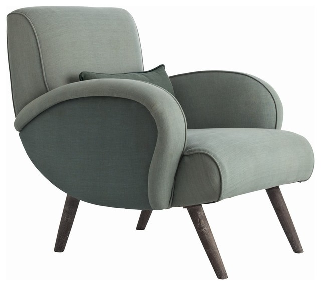 Trilby Chair, Brown contemporary-chairs