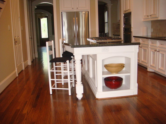 Shaker Furniture Makers - S. Timberlake traditional-bar-stools-and-counter-stools