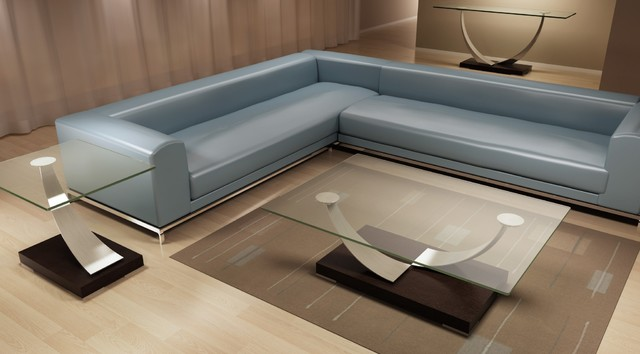 Spring Fashion: What colors are hot this spring? contemporary-sectional-sofas