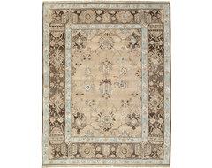 Kaoud's Asha Carpet Collection contemporary-carpet-flooring