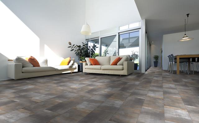 Metropolitan contemporary-floor-tiles