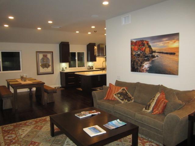 Camarillo contemporary-living-room