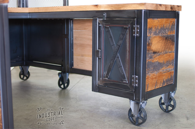 mission shaker custom wood office furniture and traditional