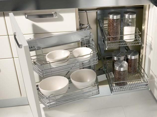 ... / Kitchen Storage & Organization / Kitchen Drawer Organizers