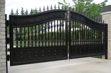 eagle gate opener repair traditional