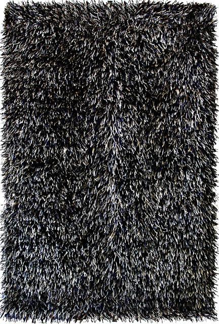 """Elements - Fettucine EFC8402-3'7""""x5'5"""" modern-rugs"""