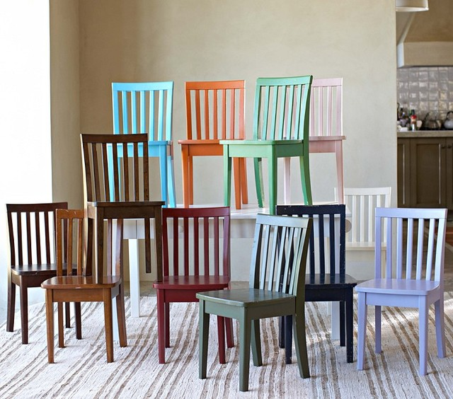 Carolina Kids Chair Collection kids-chairs