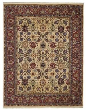 Karastan English Manor Stratford Area Rug modern-rugs