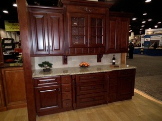 Pacifica Kitchen kitchen-cabinetry