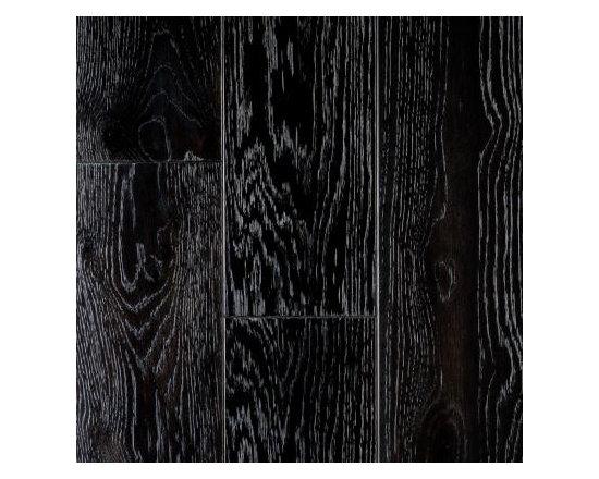 Heidelberg Wood Flooring - Slate- Versailles Collection - Slate: