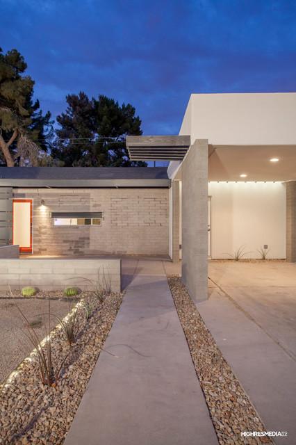 Arcadia Mid Century Contemporary Phoenix By Rd