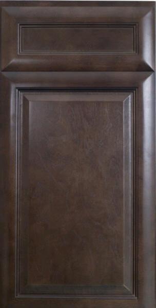 Espresso Kitchen & Bathroom Cabinets kitchen-cabinets