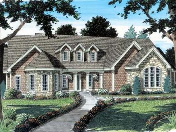 House Plan 312-632