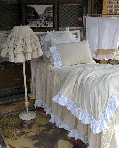Romantic Bedding Collection eclectic-duvet-covers-and-duvet-sets