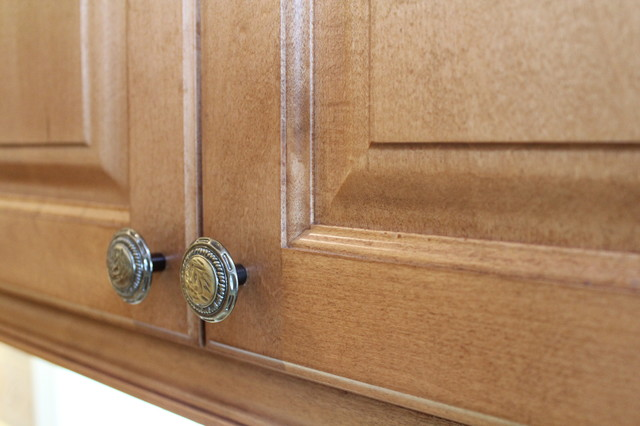 Kitchen Cabinet Refacing in Naples FL ( AFTER PICTURES ) - Traditional - miami - by Best Kitchen ...