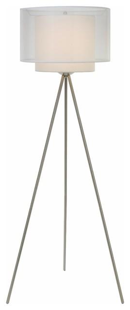 Brella Floor Lamp modern-floor-lamps
