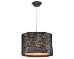 www.essentialsinside.com: alita black pendant light contemporary-pendant-lighting