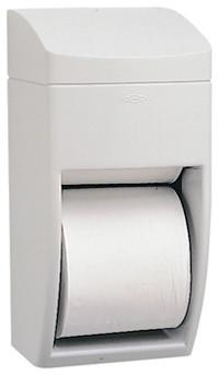 Matrix Multi-Roll Toi E Tissue Dispenser modern-toilet-accessories