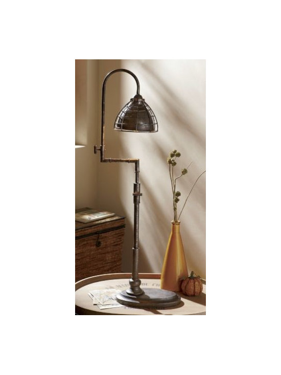 Fornax Table Lamp -