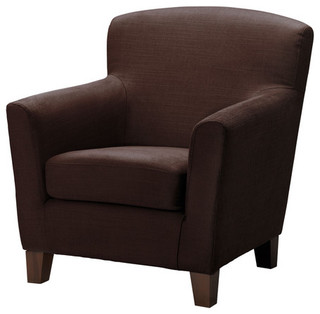 EKENÄS Chair - Modern - Armchairs And Accent Chairs - by IKEA