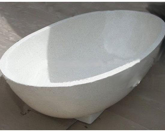 Bathtubs -