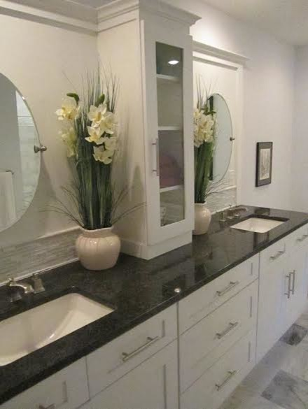 Bathroom Contemporary Bathroom Vanities And Sink Consoles Philadelphia By 21st Century