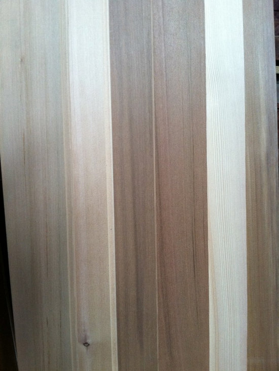 A&Btr Vertical Grain Western Red Cedar -