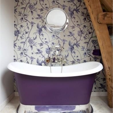 "Chadder & Co ""Chadite"" Baths traditional-bathtubs"