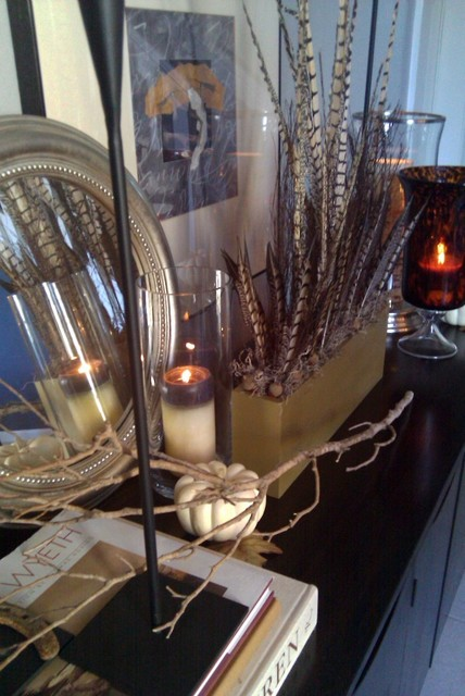 SEASONAL TABLESCAPES by NYCLQ at FOCAL POINT