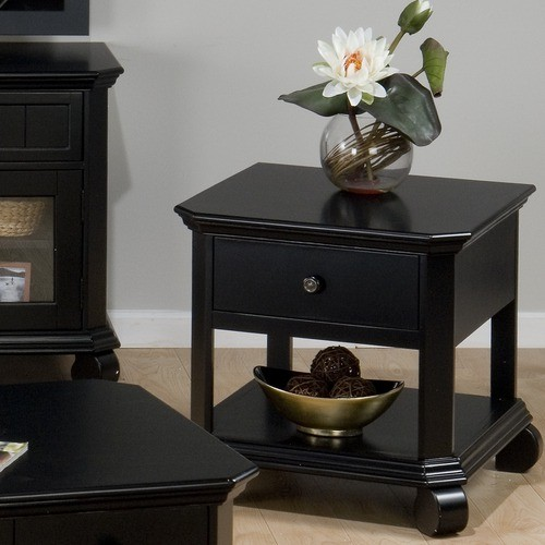 Killarny End Table modern-side-tables-and-end-tables