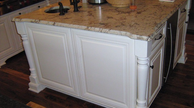 custom kitchen islands that look like furniture home