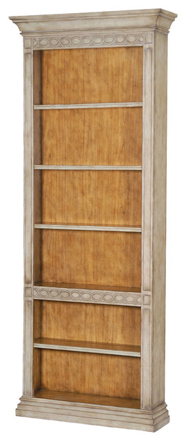 Cavalier Park Bookcase Traditional Bookcases Other