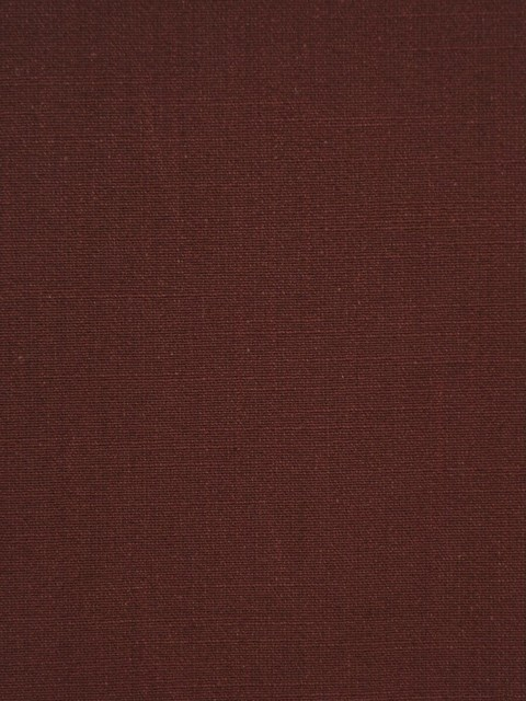 Plain Brown Cotton Fabrics modern-fabric