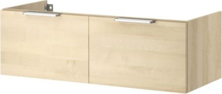 Ikea Bathroom Sink on Sink Cabinet With 2 Drawers Modern Bathroom Vanities And Sink Consoles