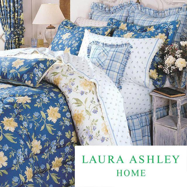 Best 28 emilie comforter set laura ashley emily quilt for Crest home designs bedding