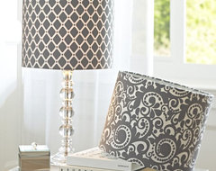 Design + Decorate Shades contemporary-lamp-shades