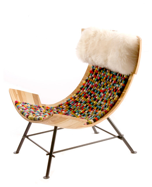 Zeeen contemporary-living-room-chairs