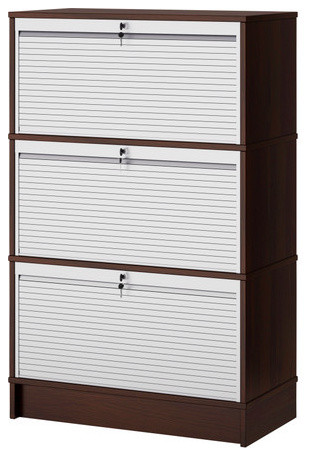 EFFEKTIV Storage combination - Scandinavian - Accent Chests And Cabinets - by IKEA